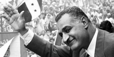 جمال عبد الناصر.. طريق الآمال والآلام