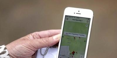 خرائط غوغل جاسوس أفضل من جيمس بوند
