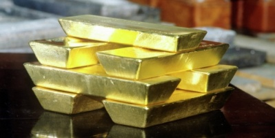 عالميا... الذهب يصعد لأعلى مستوى في ثلاثة أشهر