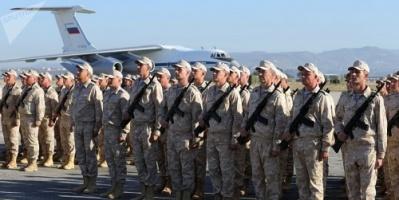 ماذا استفادت روسيا من العملية العسكرية في سوريا