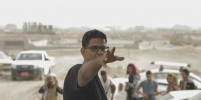 """مخرج الفيلم اليمني """"10 أيام قبل الزفة"""" عمرو جمال : وصلنا هوليوود بالجنون"""
