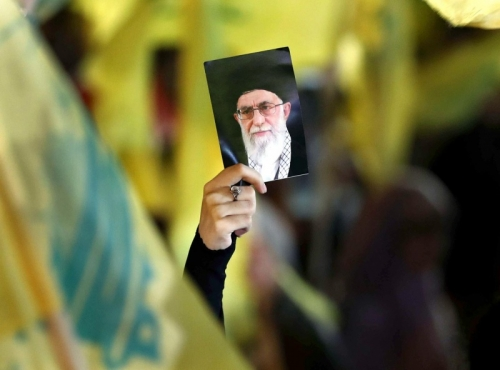 روسيا جسر عبور تمويلات إيران لأذرعها في المنطقة