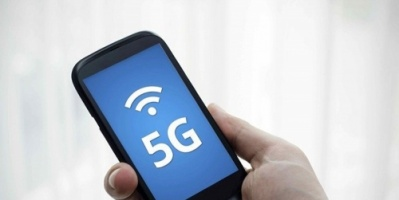 """لأول مرة في العالم... إطلاق إنترنت الجيل الخامس """"5G"""""""