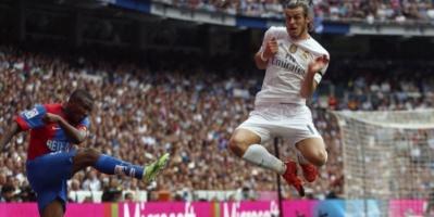 ريال مدريد يكشف مدة غياب غاريث بيل