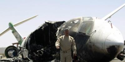 إيران تشكو من تهالك نصف أسطول طائراتها التجارية