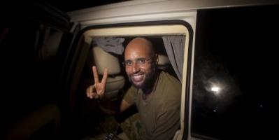 زهير علي : سيف الإسلام القذافي قادر على إعادة ليبيا إلى مجدها