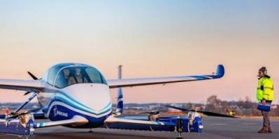 السيارة الطائرة.. نجاح أول رحلة تجريبية في سماء فيرجينيا