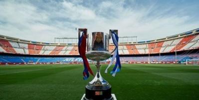 الكشف عن ملعب نهائي كأس ملك إسبانيا