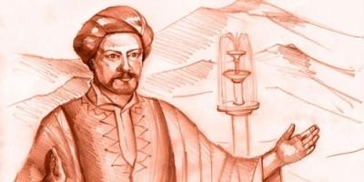 بديع الزمان إسماعيل الجزرى مخترع الساعة والأب الحقيقى للروبوتات