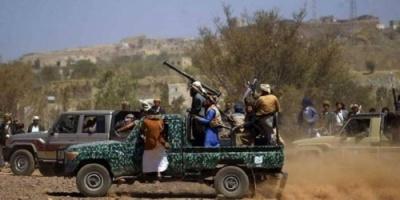 انتهاكات الحوثي بحجور بالأرقام.. تهجير وتدمير مدارس ومساجد