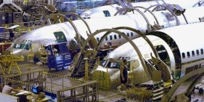 #بعدحطم طائرة بوينج 737 ماكس في إثيوبيا #بوينغ تعترف بوجود خلل في #طائراتها