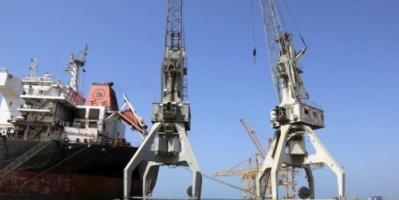 #ميليشيا الحوثي تمنع 4 سفن مواد غذائية من #دخول الحديدة