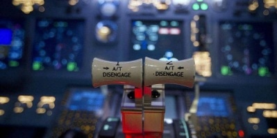 """#ترقب عالمي لحديث """"الدقائق الأخيرة"""" #للطائرة الإثيوبية"""