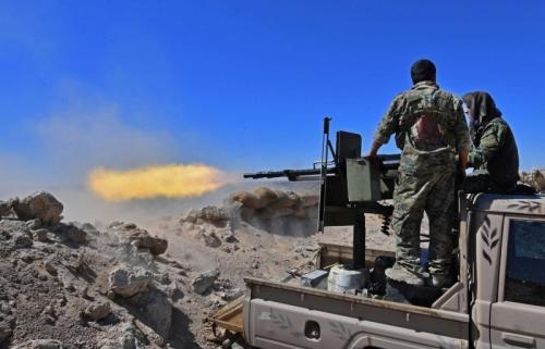 #إلى أين يتجه الأكراد بعد معركة# الباغوز؟