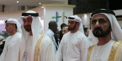 """#الإمارات تعلن تأجيل تشغيل المحطة النووية وترد على مخاوف قطر# من """"تهديد خطير"""""""