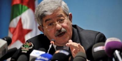 """#استقالة 2000 عضو من حزب """"أويحيى"""" دعما للحراك الشعبي# بالجزائر"""