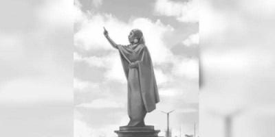 """#مطالب ببناء تمثال حرية لـ""""أيقونة #الحراك السوداني"""""""