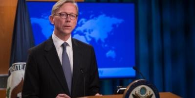 #هوك: واشنطن تريد التفاوض على اتفاق جديد مع #إيران