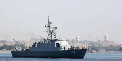 """#صور للمخابرات الأميركية تكشف صواريخ """"كروز"""" على سفن إيرانية"""