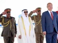 تفاهم عراقي كويتي في حال حدوث أي صدام في المنطقة