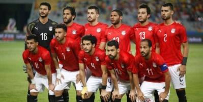 """منتخب مصر.. """"حلم الثامنة"""" بين أقدام """"الفراعنة"""""""