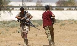 #الميليشيات الموالية لحكومة #السراج تدخل مرحلة التفكك