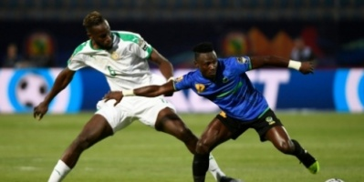 أمم إفريقيا 2019: الإصابة تبعد المدافع السنغالي سانيه عن الدور الأول
