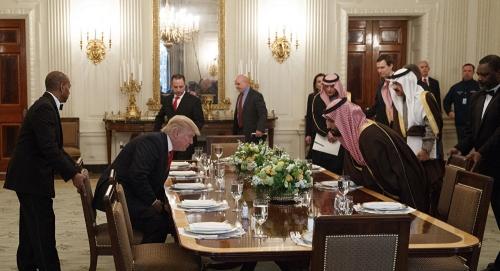 . ماذا يجهز ترامب في قمة العشرين ؟!