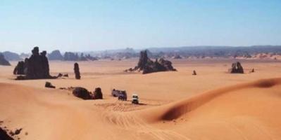 «فاجعة الصحراء».. الجوع يلتهم قطريًّا في السعودية حتى الموت