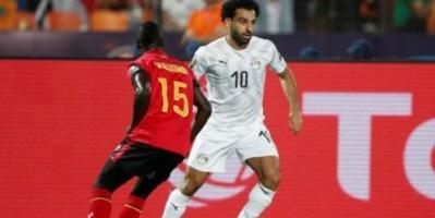 المنتخب المصري ينهي الدور الأول بثلاثة انتصارات في كأس أمم أفريقيا 2019