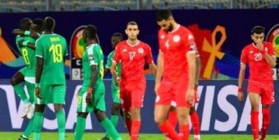 تونس تقارب المركز الثالث بذهنية أولمبية في أمم إفريقيا 2019