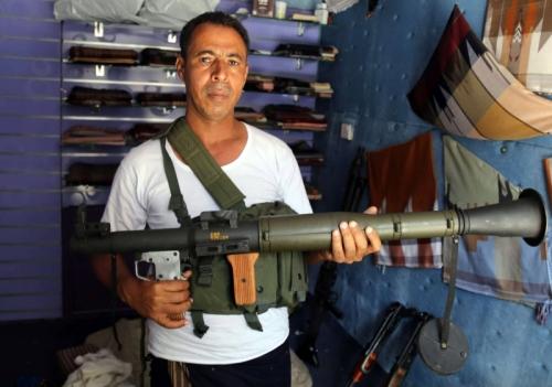 خلية مسقط تخطط لجرّ المهرة اليمنية إلى صراع عسكري