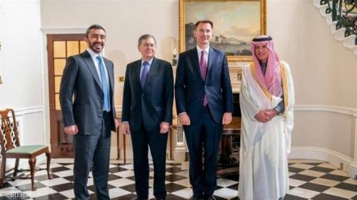 تغيرات استراتيجية دولية وخليجية في إدارة الملف اليمني وتحولات كبيرة قادمة