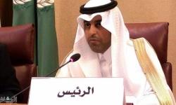 رئيس البرلمان العربي يُرحب ويُبارك التوقيع على الاتفاق السياسي بين المجلس العسكري الانتقالي وقوى التغيير