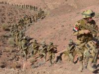 مصر : الجيش يحبط هجوما انتحاريا على أحد المراكز الأمنية في شمال سيناء