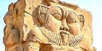 """""""الهالوين""""... الإله بيس القزم الضاحك المصري موحد القديسين """"صور"""""""