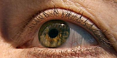 """علماء ينجحون في صناعة عدسة لاصقة تكبر وتصغر """"بطرفة العين"""""""