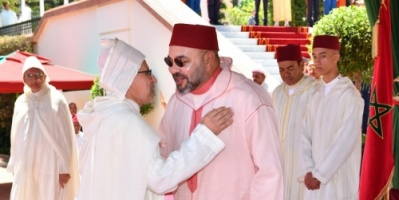 العاهل المغربي يقرّر تشكيل لجنة لوضع نموذج جديد للتنمية