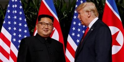 تربطني به علاقة قوية...ترامب يعلق على خطاب زعيم كوريا الشمالية