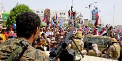 """اليمن : لا مخرج من الحرب طالما حزب الإصلاح يهيمن على """"الشرعية"""""""