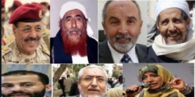 تفاصيل مخطط إخوان اليمن تحت اسم الشرعية لخلق (صدام سعودي جنوبي)