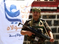 اليمن ...البحث عن بديل لعلي محسن الأحمر أول تحدّ أمام لقاء جدة