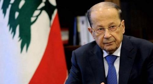 لبنان يستدعي السفير التركي بعد استنكار بلاده تصريحات عون حول «إرهاب العثمانيين»