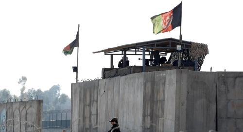 افغانستان ... مقتل 16 شخصا وإصابة المئات بهجوم على مجمع يرتاده أجانب في كابول