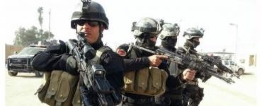 """قيادة العمليات المشتركة العراقية ...  لن نسمح بعودة بقايا """"داعش"""""""