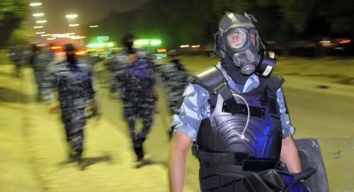 """الكويت ... السلطات تلقي القبض على مصريين جدد على علاقة بـ""""خلية الإخوان"""""""