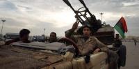 الجيش الوطني الليبي يعلن التصدى لمحاولة شن هجوم جوي وبري على قاعدة الجفرة