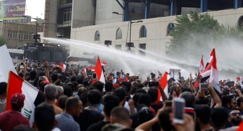 وزارة الخارجية الأردنية تؤكد سلامة جميع رعاياها في العراق