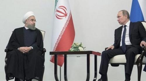 موسكو تستدعي سفير إيران بعد توقيف صحافية روسية بتهمة التجسس لصالح إسرائيل