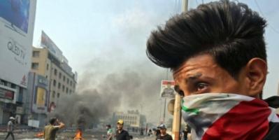 العراق ... إيران تلعب ورقة مقتدى الصدر لاختراق الاحتجاجات